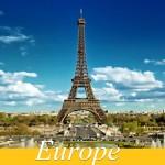 تور ترکیبی اروپا