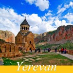 تور ایروان