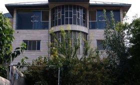 هتل روستایی یاس سپید