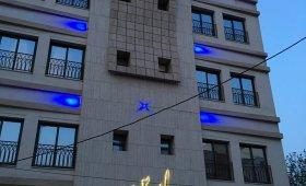 سوییت هتل مارين