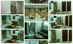 هتل آپارتمان مهر الرضا