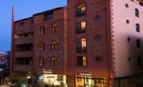 هتل باس بوتیک